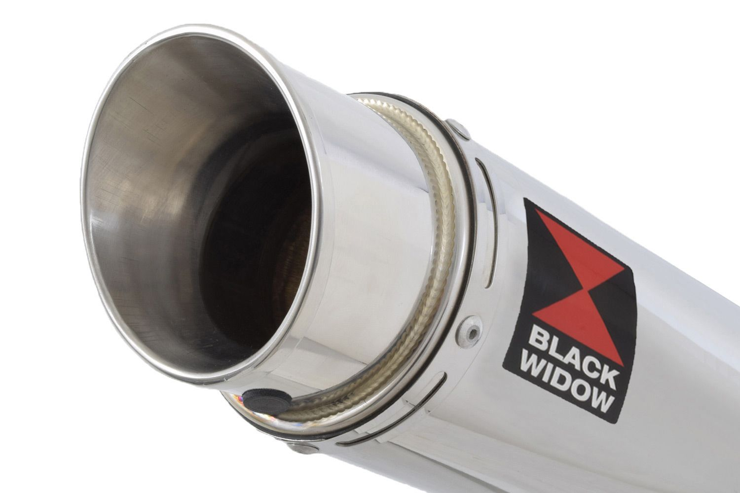 Cbr 125 Cbr125r 2004 2010 Big Bore Exhaust System With